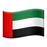 Flag For United Arab Emirates Emoji - Copy & Paste - EmojiBase!