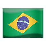 Flag For Brazil Emoji - Copy & Paste - EmojiBase!