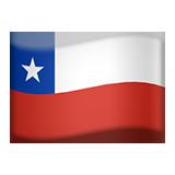 Flag For Chile Emoji - Copy & Paste - EmojiBase!