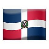 Flag For Dominican Republic Emoji - Copy & Paste - EmojiBase!
