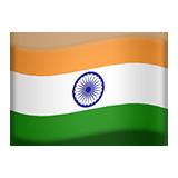 Flag For India Emoji - Copy & Paste - EmojiBase!