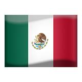 Flag For Mexico Emoji - Copy & Paste - EmojiBase!