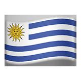 Flag For Uruguay Emoji - Copy & Paste - EmojiBase!