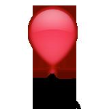 Balloon Emoji Copy Amp Paste Emojibase