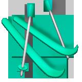 Ski And Ski Boot Emoji Copy Amp Paste Emojibase