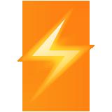 High Voltage Sign Emoji Copy Amp Paste Emojibase