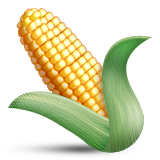 Ear Of Maize Emoji (Apple/iOS Version)