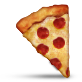 Image result for pizza emoji