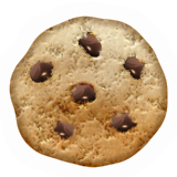 Cookie Emoji (Apple/iOS Version)