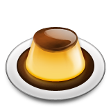 Custard Emoji (Apple/iOS Version)