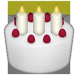 Birthday Cake Emoji Copy Paste Emojibase