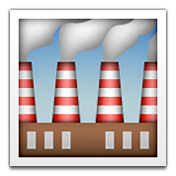 Factory Emoji (Apple/iOS Version)