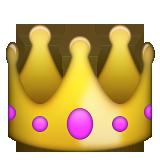 👑 Crown Emoji - Copy & Paste - EmojiBase!