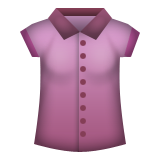 Womans Clothes Emoji (Apple/iOS Version)