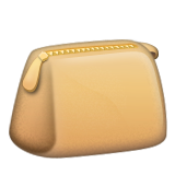 Pouch Emoji (Apple/iOS Version)