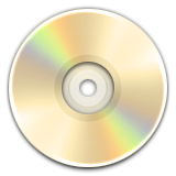 Dvd Emoji (Apple/iOS Version)