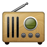 Radio Emoji (Apple/iOS Version)