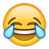 Image result for laughing crying emoji