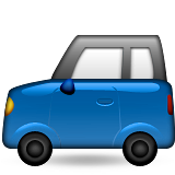 Recreational Vehicle Emoji (Apple/iOS Version)