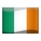 Flag For Ireland Emoji - Copy & Paste
