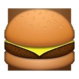Hamburger Emoji Copy Amp Paste Emojibase