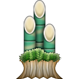 Pine Decoration Emoji (Apple/iOS Version)