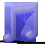 Musical Note Emoji (Apple/iOS Version)