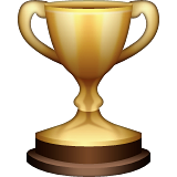 Trophy Emoji Copy Amp Paste Emojibase