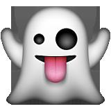 Ghost Emoji Copy Amp Paste Emojibase