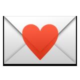 Love Letter Emoji